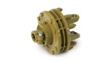 FR - Limitatore di coppia a dischi d'attrito combinato con ruota libera
